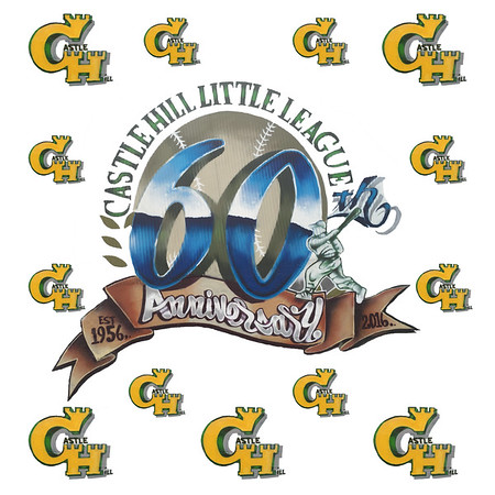 Castle Hill Little League 60th Anniversary Photo Booth Photos