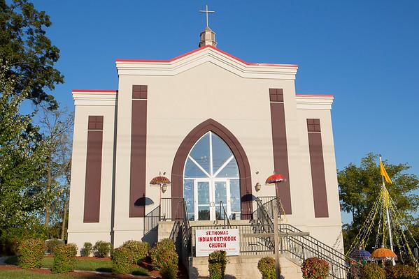 St. Thomas Indian Orthodox Church 50th Anniversary