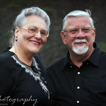 Larry and Helen 50th Anniversary : Larry and Helen will be celebrating their 50th wedding anniversary in August. 