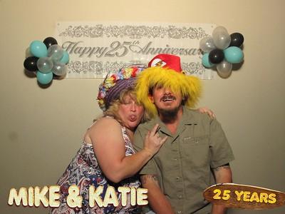Mike & Katie's Individuals