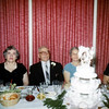 Nonna ana Papa's 50th Anniversary - Apr. 17, 1966