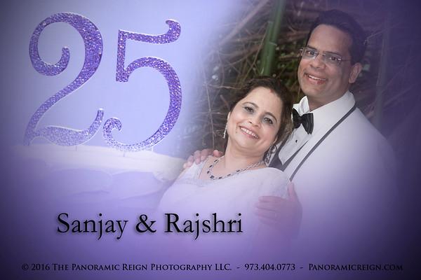 Sanjay & Rajshri