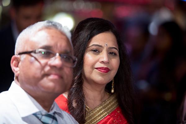 Jagpal & Madhu 25th Wedding Anniversary