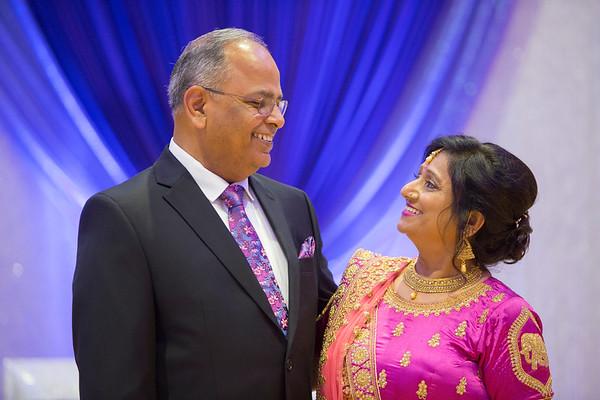 Kanwal & Arun 25th Anniversary