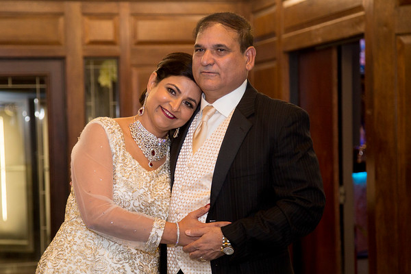Rajesh & Vibha 30th Wedding Anniversary