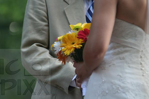 The Swope Wedding :: Ceremony