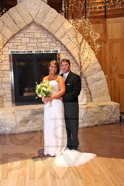 Katy & Kyle ~ Portraits & Pre-Wedding