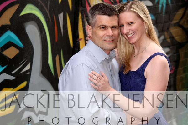 Kelli & Dan :: Engagement