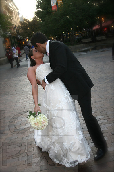 Sanchez Wedding ~ Pre-Wedding & Posed Portraits
