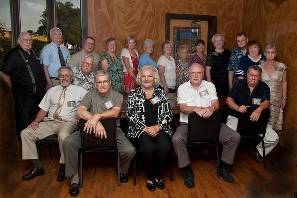 1959 Otter Creek High School Reunion