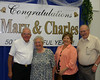 Mary and Charles 50th Anniversary :