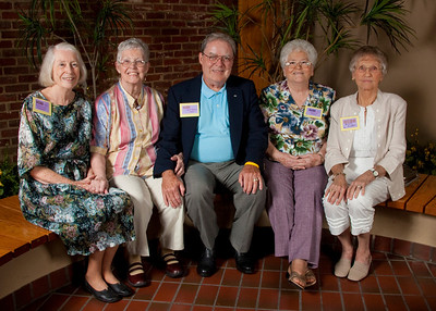 Otter Creek All Class Reunion August 2010