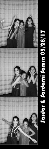 Anniversary Photo Booth Images