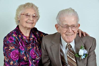 70th Wedding Anniversary!