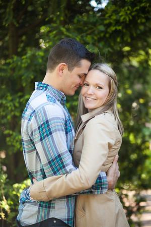 Erik & Erin Proposal