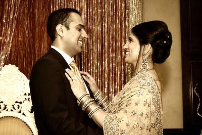 Harman & Ritu Wedding