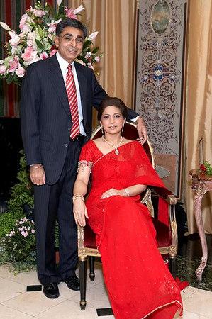 Jyoti & Jessie 25th Wedding Anniversary