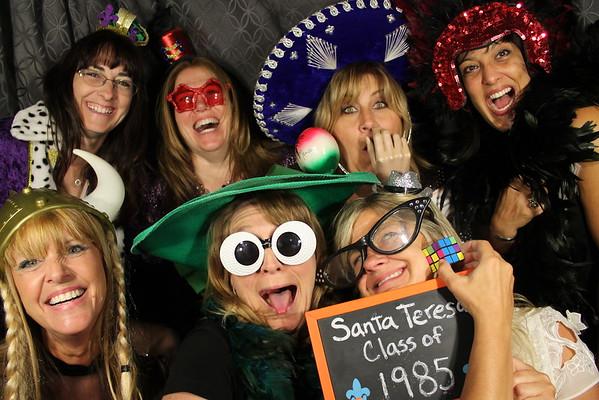 Santa Teresa 30 Year Reunion - 7.18.15 Full Photos