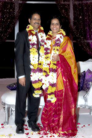Gopal Indira Anniversary