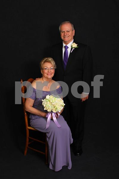 Elias 50th Wedding Anniversay