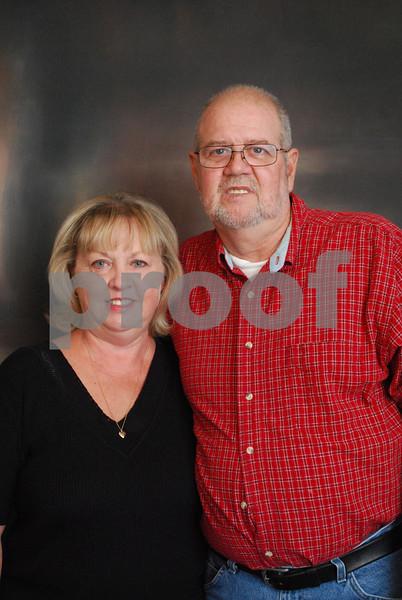 Karen & David's 40th Anniversary