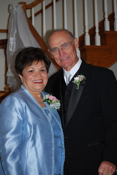 Nicolina & Josephs 50th Wedding Anniversary