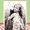 Florabella Vintage 5x7