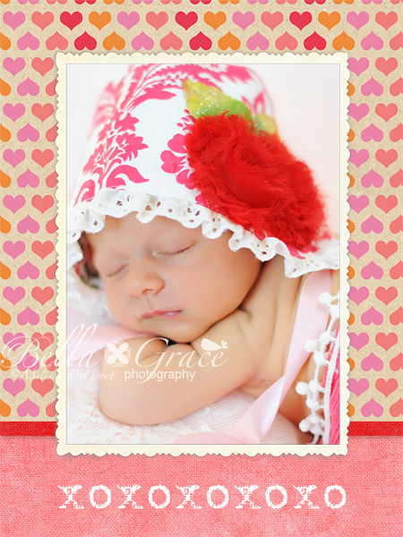 Available as 3x4 (Mini Card) or 5x7 Full Size Card