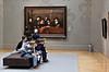 At the Rijksmuseum  (1)