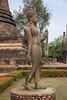 SUKHOTHAI  Wat Sa Si