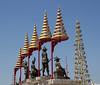 AYUTTHAYA  Wat Phutthaisawan (2)