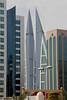 Manama-The Twin Towers