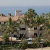 San Jose Del Cabo - a view from our condo.