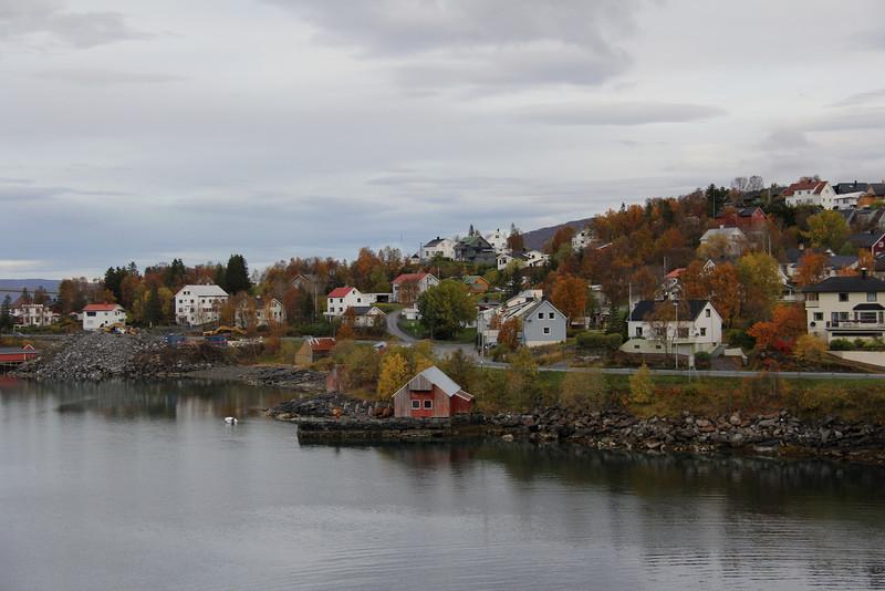 Finnsnes, Norway (1)