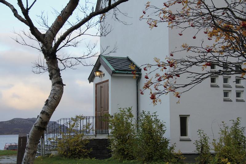 Kirkenes, Norway (1)