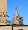 Olite-castle/palace of Carlos III