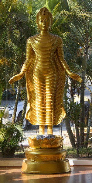 N  THAILAND  Wat Tha Ton (1)