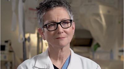 Amy J. Goldberg, MD, FACS - Diamond Award Honoree