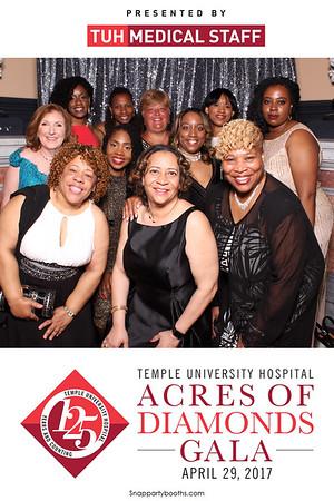 Annual Acres of Diamonds Gala