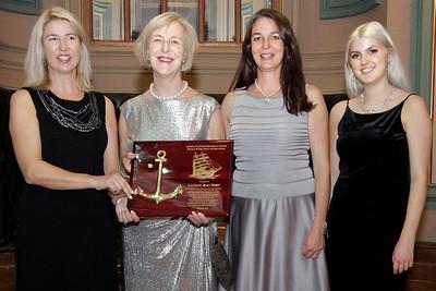 NMHS_2019_031 Award Recipient Jean Wort & Family