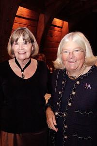 NMHS_2019_069 NMHS President Burchenal Green & Judy Carmany