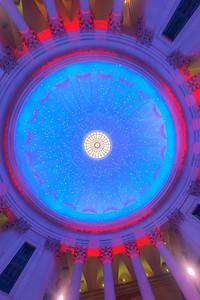 Dome Fisheye stars _6399