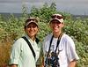 Iliana Pena and Amy Turner