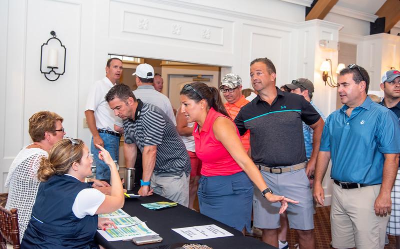 CoreNet 19th Annual Golf Tournament at Pinehills Golf Club, Plymouth, MA 2019