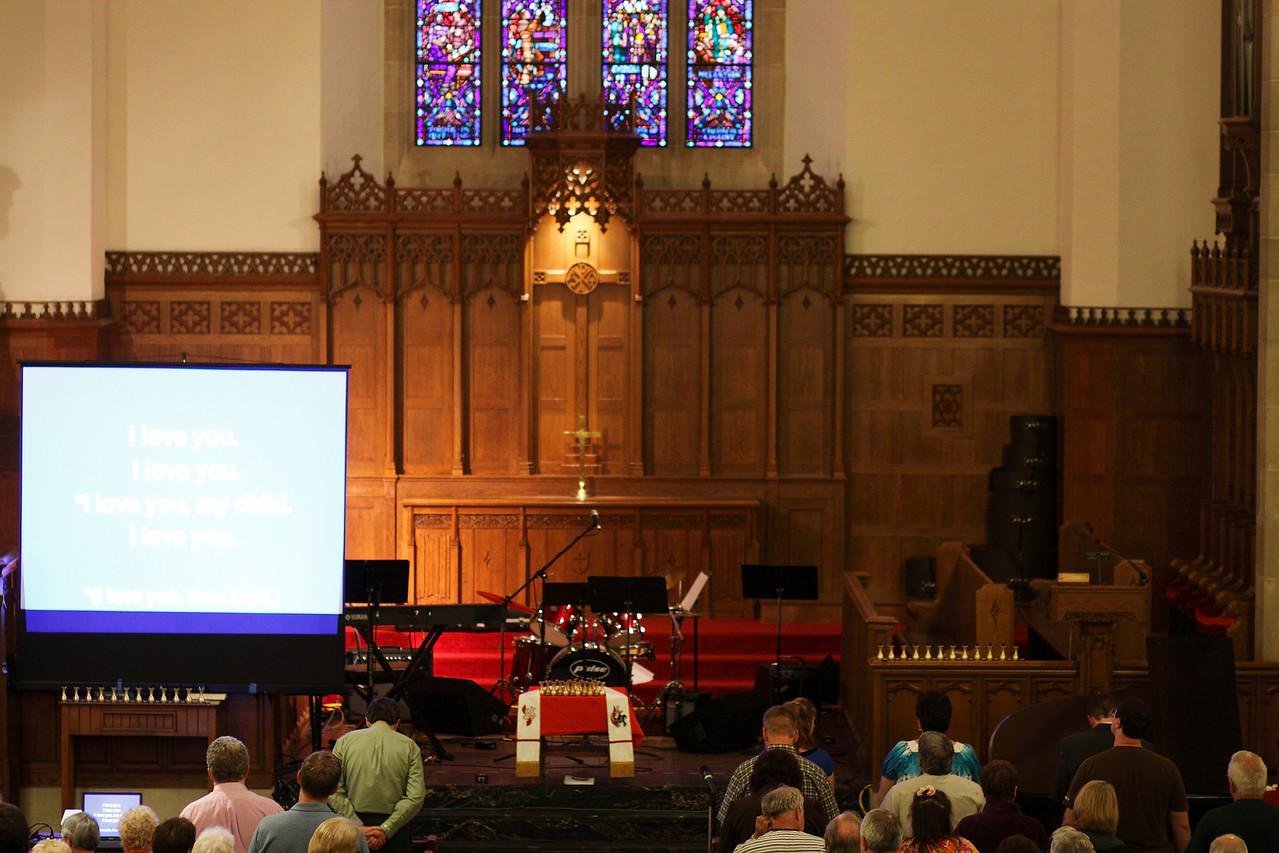 Annual Conf Day 1 2010 (RAP) - 0020