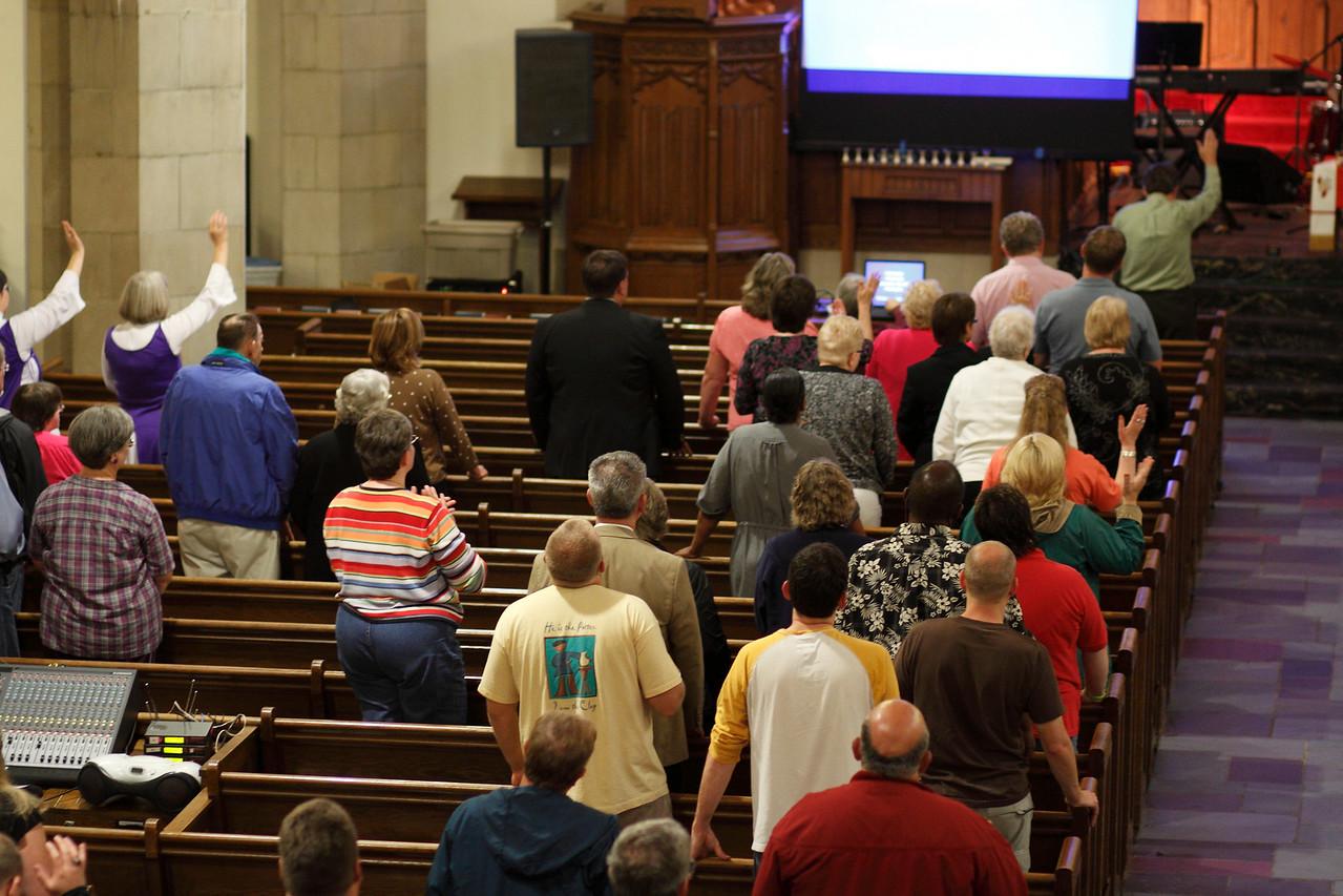 Annual Conf Day 1 2010 (RAP) - 0021