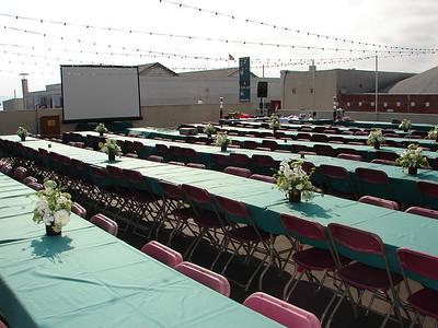 2007 Little Italy State of the Neighborhood Dinner Reception