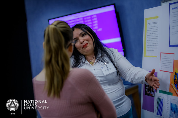 Annual Doctoral Research Symposium   May 8, 2018