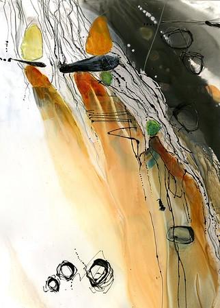 Carin by Christine Alfery