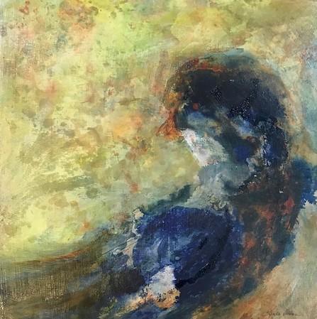 Wings of Hope by Linda Aman
